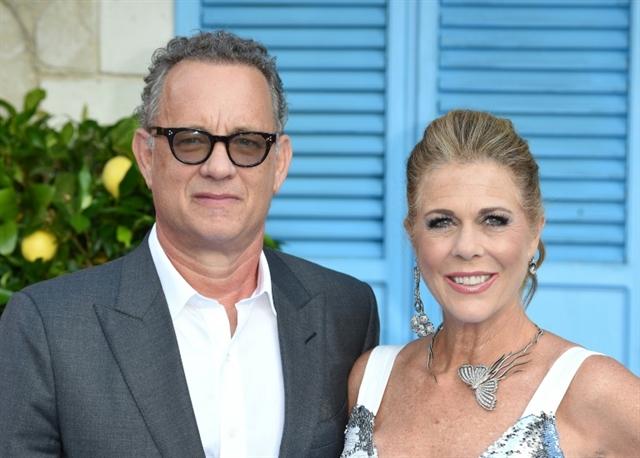 Tom Hanks released from hospital after virus quarantine