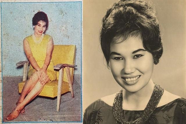 Veteran Vietnamese singer Thái Thanh passes away