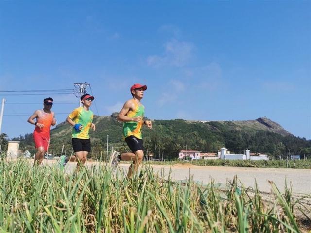 Tiền Phong Marathon moves to May due to coronavirus