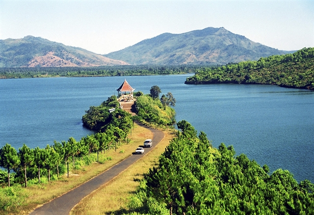 Gia Lai a lesser known gem in the Central Highlands