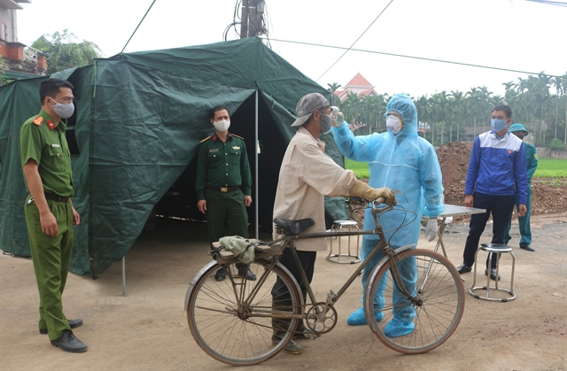 Four more COVID-19 cases reported in Việt Nam total rises to 255