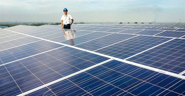 Transferring solar projects to foreign investors normal: MoIT