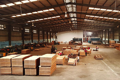 Việt Nam wood products exports increase by 6 per cent despite pandemic