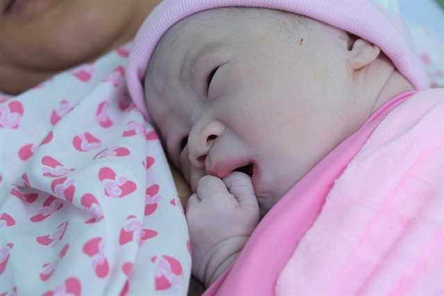 More than 20 localities have low birth rate: MoH