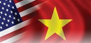 Vietnam US leaders exchange congratulations on diplomatic ties