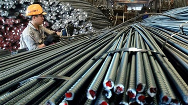 VN asks to be excluded from Philippines investigations on steel