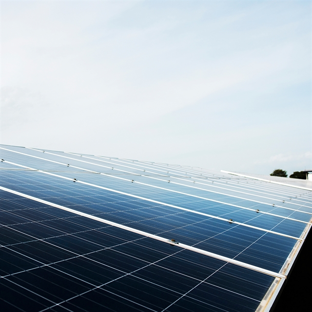 Loan deal set for renewable energy projects