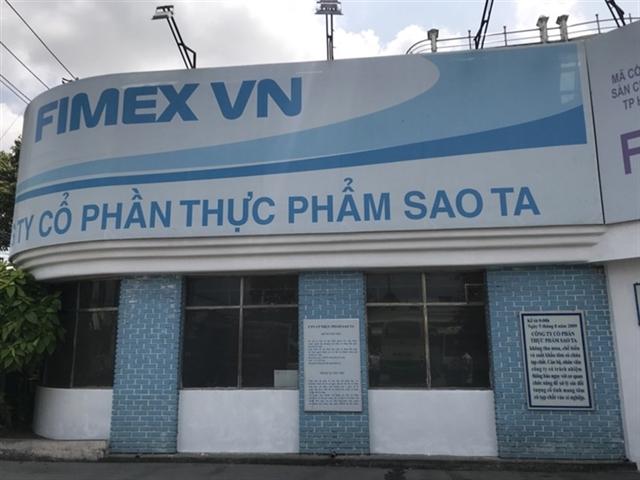 Fimex establishes food subsidiary