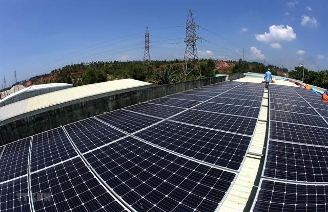 Master plan fora competitive power market