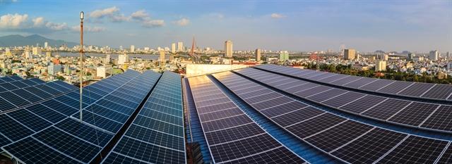 Đà Nẵng City begins 1 million 'green house projects