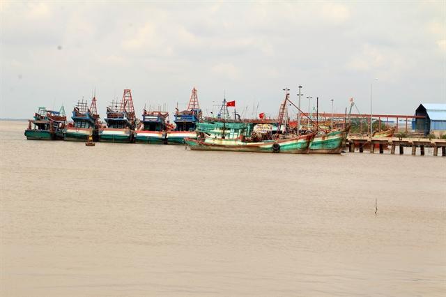 Bến Tre eyes sustainable development of offshore fishing