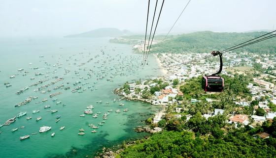 PhúQuốc Island granted'islandcity status