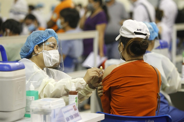 All HCM City districts contain COVID outbreak
