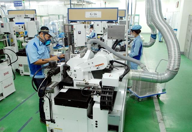 Hà Nội accompanies investors towards economic recovery