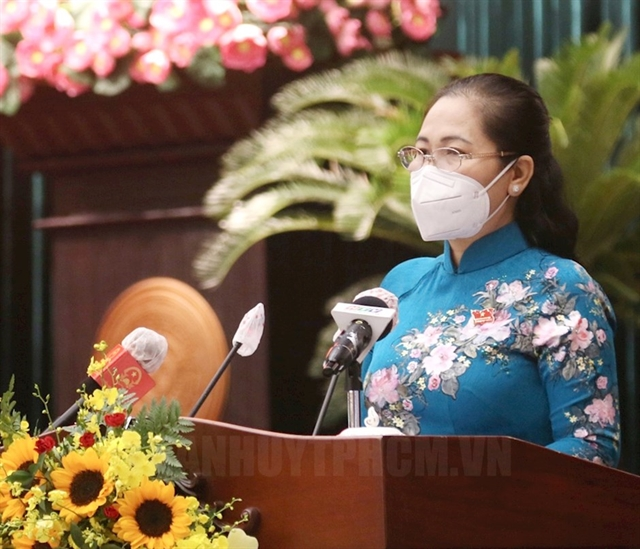 HCM City contains outbreak readytoenternew normal phase