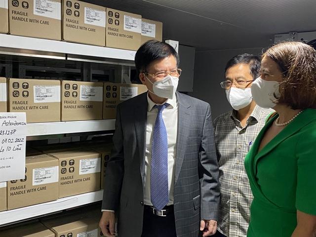 Australia to help Việt Nam procure 3.7 million doses of vaccine through UNICEF: Ambassador