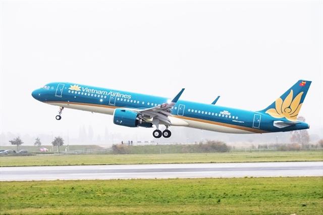 Việt Nams aviation authority proposes resumption of international flights