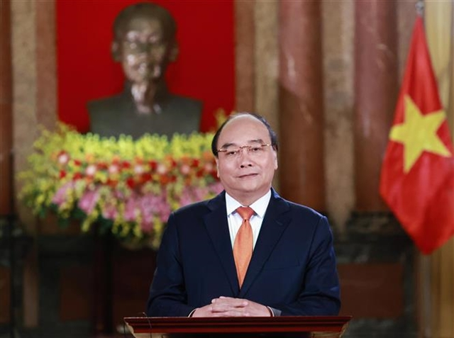 President attends Boao Forum for Asia