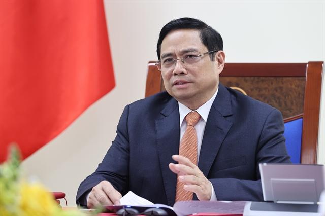 Vietnamese PM Chính to attend ASEAN Leaders Meeting on Myanmar