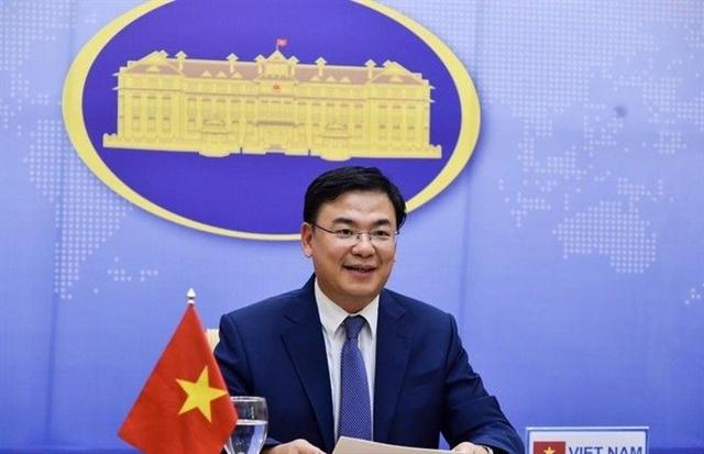 Vietnamese Malaysian senior officials convene strategic dialogue
