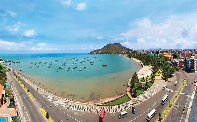 Vũng Tàu City to host cuisine week
