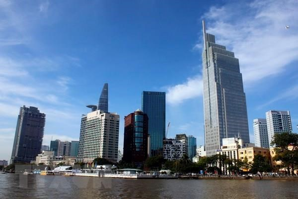 HCM City office market spreading to non-business districts: experts