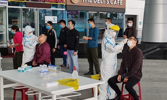 HàNộis Đông Anh District Đà Nẵng CDC honoured for COVID-19 prevention work