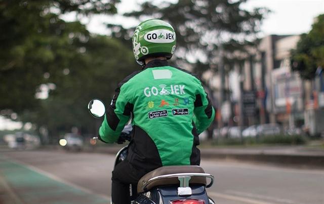 Gojek to begin car-hailing services in Việt Nam