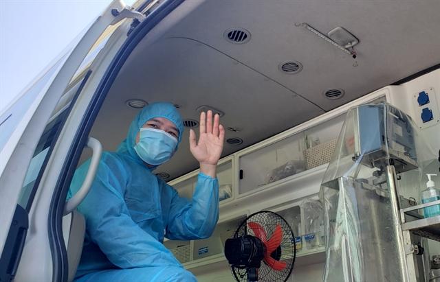 Đà Nẵng squashes latest COVID-19 outbreak