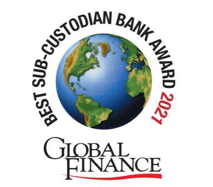 Standard Chartered Vietnam named Best Sub-custodian bank in 2021