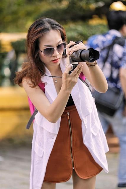 Photographersnaps the best side ofViệt Nam