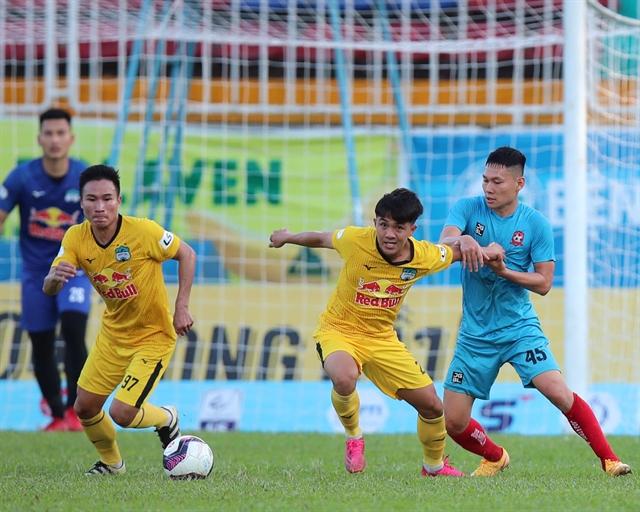 V.League 1 eyes July return to play