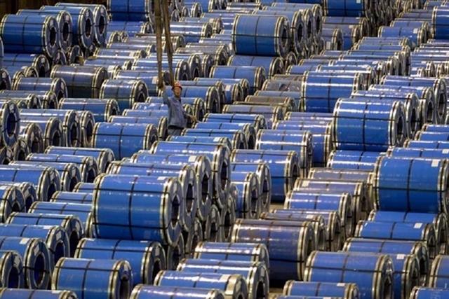 Vietnamese pipes tubes neither dumped nor subsidised says Australian body