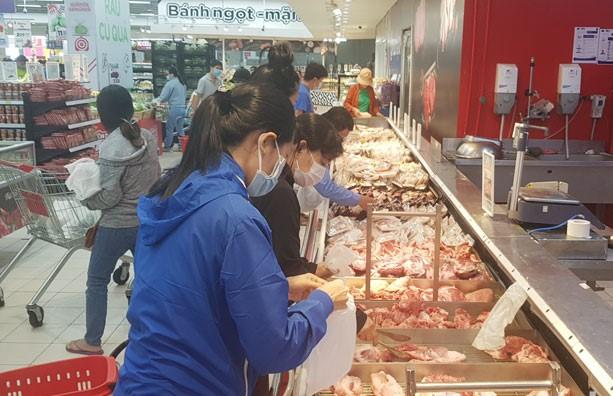 Đồng Nai ensures fresh food essential goods amidsocial distancing