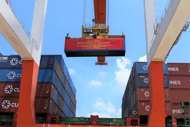 VNs shipping lines gear up to meet high demand