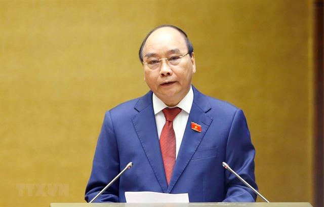 President Phúc to visit Laos