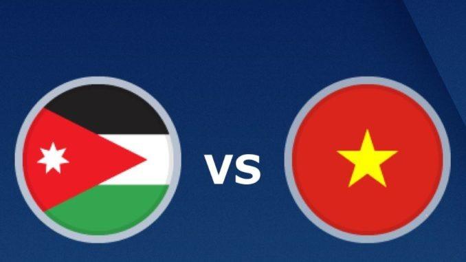 AFC U23 Championships live blog: Viet Nam-Jordan