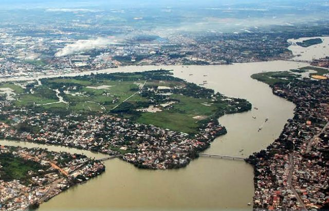Polluted Đồng Nai River basin needs co-ordinated clean-up by cities provinces: experts