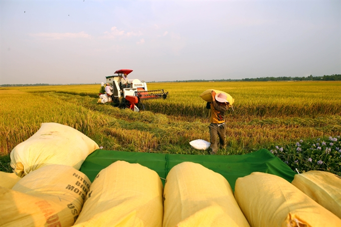Restructuring agricultural sector critical:conference