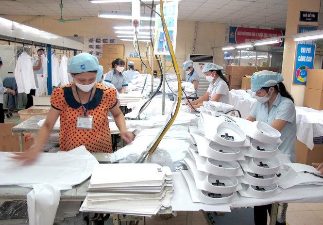 VN, India eye textile co-operation - Economy - Vietnam News