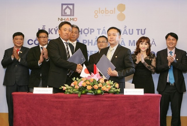 Japanese property companies flock to VN