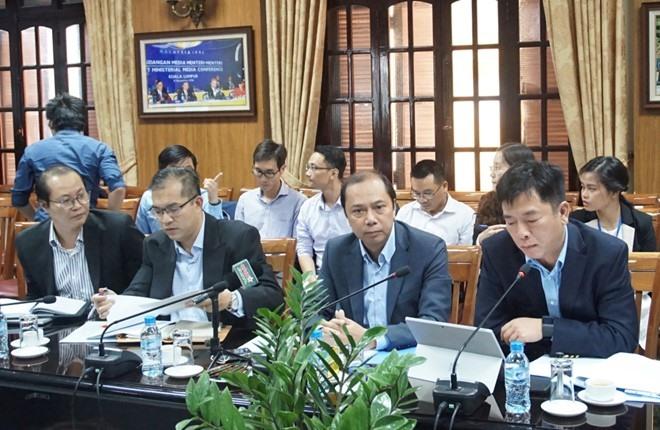 Việt Nam prepares to mark ASEAN milestones