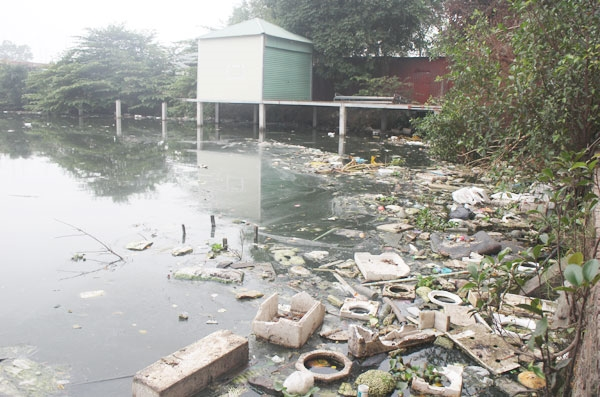 High cancer rates pollution plague villages in Bắc Giang