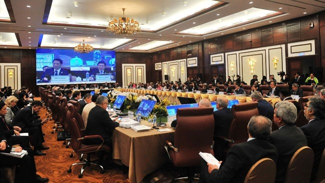 2017 APEC Ministerial Meeting Joint Ministerial Statement