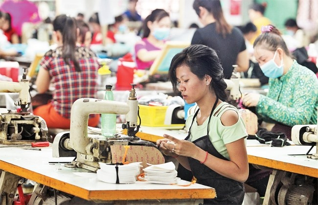 Industry trade sector see strong growth in HCM City