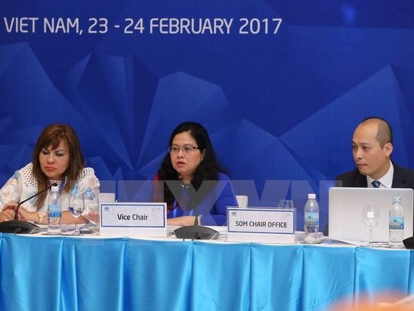 APEC members hail health agenda set by Việt Nam