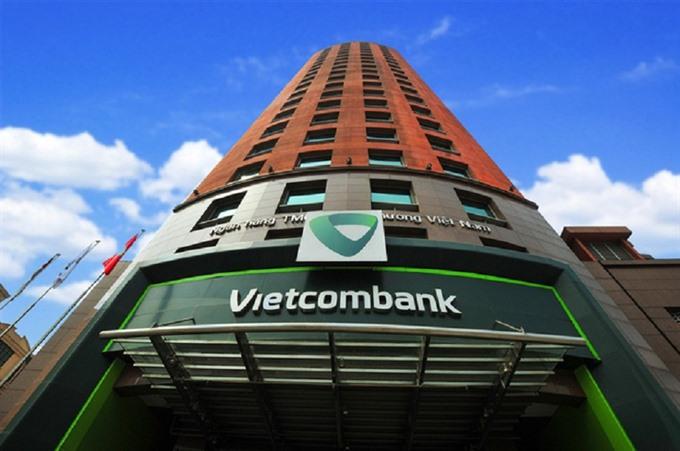 Vietcombank set to up capital to 1.74 billion