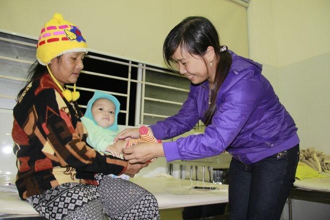 'Emergency teacher an education in humanity