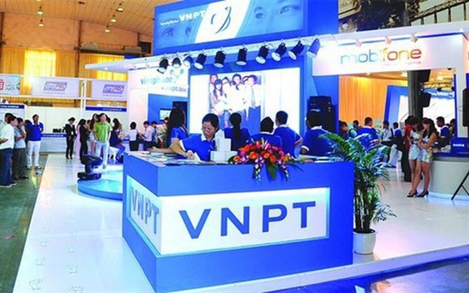 Telecom sector revenue on target