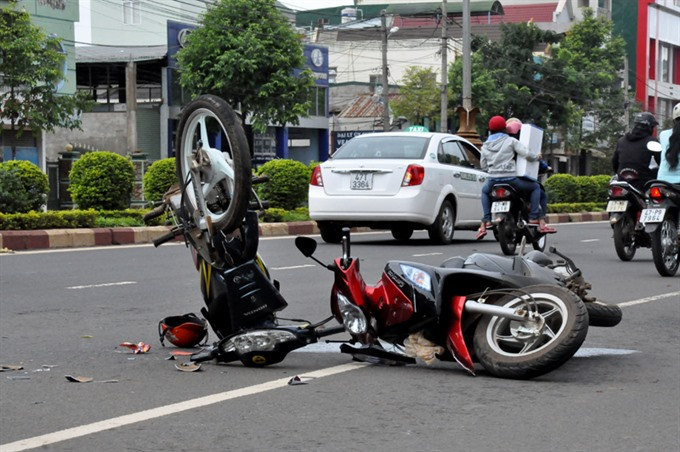 Schools to up traffic safety ed